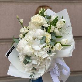 Найкращий привід для квітів -
