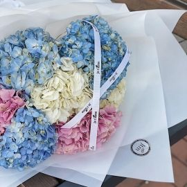Fresh flowers delivery: