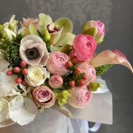 Beau mélange floral __________